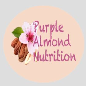 Purple Almond Nutrition
