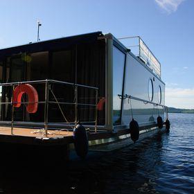 Houseboat.fi