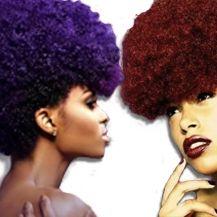 Afro Queen