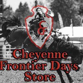Cheyenne Frontier Days Store