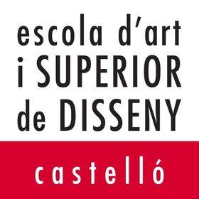 Escola d'Art i Superior de Disseny de Castelló