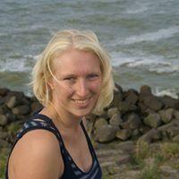 Jantine Langeveld
