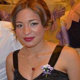 Nicoleta Uba