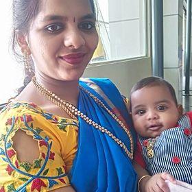 Prathija Raveendran