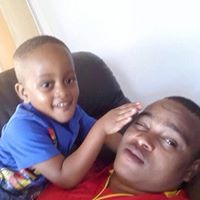 Mbuyi Mthembu