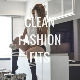 Clean Fashion Fits