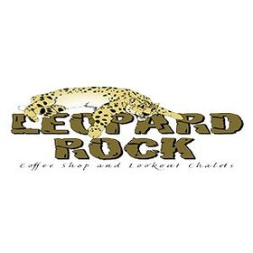 Leopard Rock Coffee Shop and Lookout Chalets