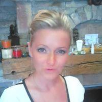 Krisztina Dvorszky