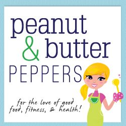 Peanut Butter and Peppers