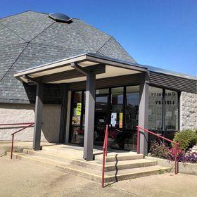 Whitehouse Community Library