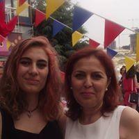 Emel Özay Suvanci