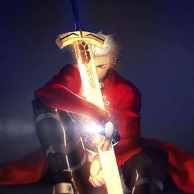 Archer Red