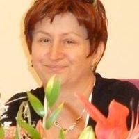 Lidka Nowak