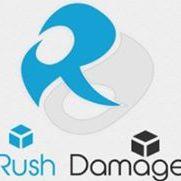 Rush Damage