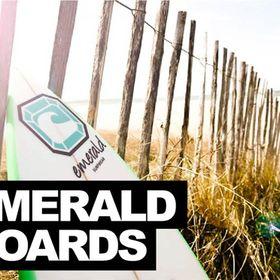Emerald Ireland