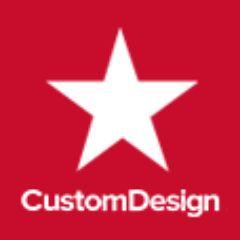 Custom Design ★