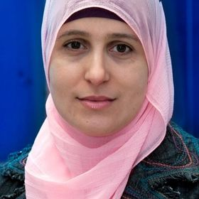 Maryam Ben Hayoune