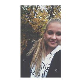 Anniken Løvås Jensen