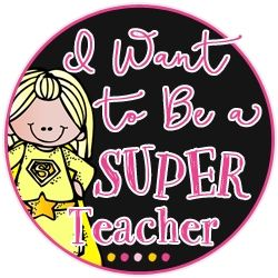 I Want to be a Super Teacher {Personalizing Learning Grades 2-3: Be Super, Stay Sane}