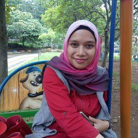 Erica Dewi