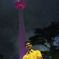 Amal Chandran