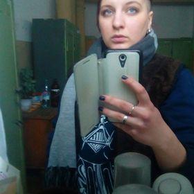 Veronika Komleva