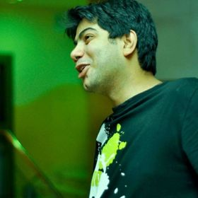 Shiny Sharma