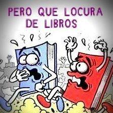 Locura de Libros