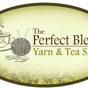 The Perfect Blend Yarn and Tea Shop