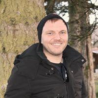 Martin Skof