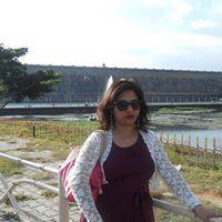 Anindita Talukder