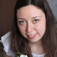 Maria Preobrazhenskaya