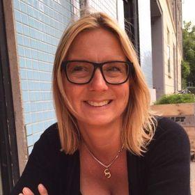 Christina Hultberg