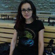 Teresa Gregorio