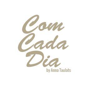 Com Cada dia by Anna Taulats
