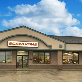 Scanhome Furnishings