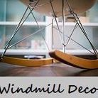 Windmill Deco