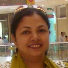 Bandita Das