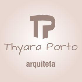 Thyara Porto - Arquiteta e Urbanista