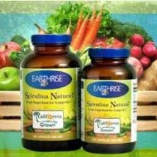 Earthrise Nutritionals