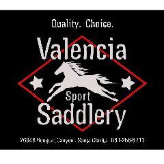 Valencia Sport Saddlery