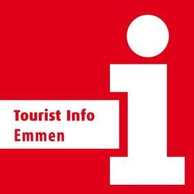 Tourist Info Emmen