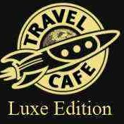 TravelCafe Luxe Edition
