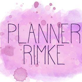 PlannerRimke