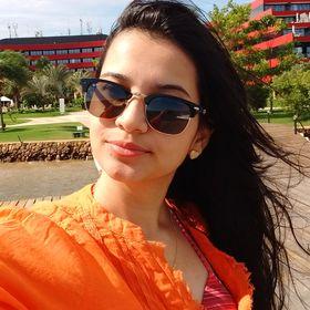 Sabrina Thamara