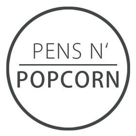 PENS N' POPCORN