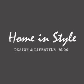 Home in Style Blog/shop
