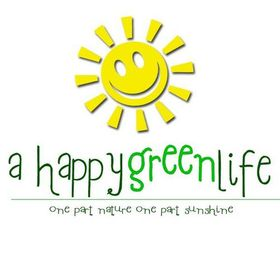 A Happy Green Life
