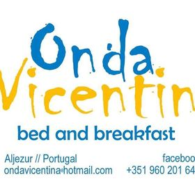 Onda Vicentina bed and breakfast