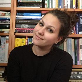 Lucie Šaradínová